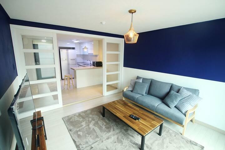 #1 GANGNAM INTERIOR HOUSE 유럽풍스타일 하우스