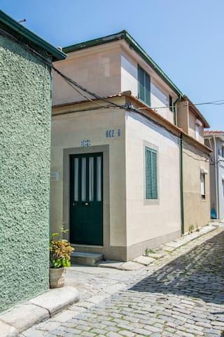 Casa de férias Porto - Porto - House