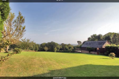 Battle 1066 Peaceful Countryside barn with views - East Sussex - Egyéb