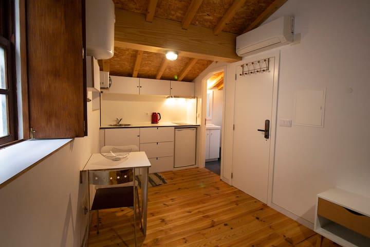 Studio Alfazema - Casa das Portas do Sol