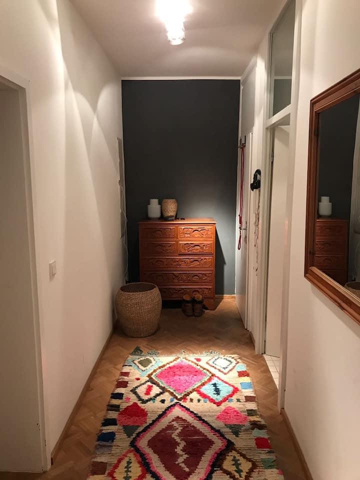 Perfect stylish apartment close Viktualienmarkt