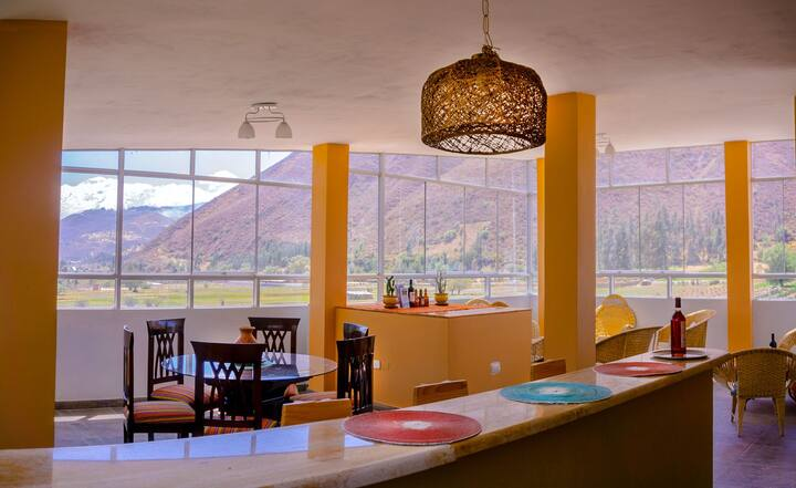 Departamento Bellavista superior 2 Huaraz