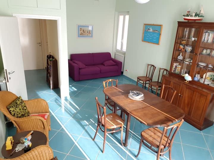 Casa vacanza S. Teresa