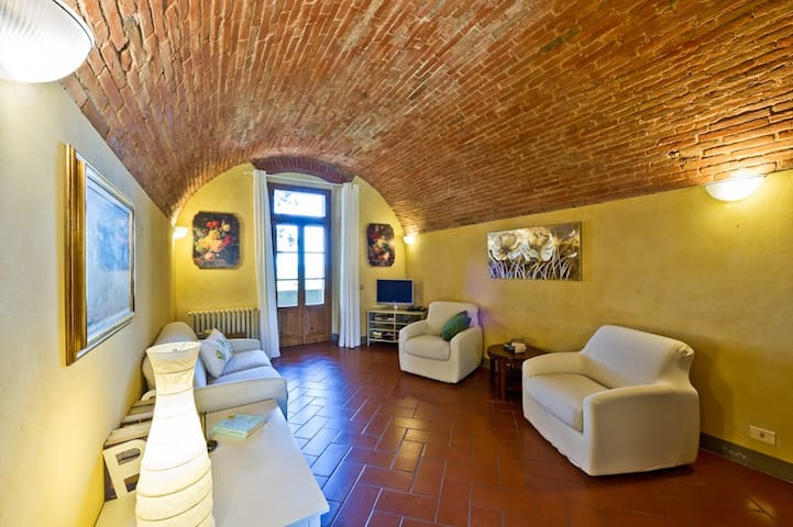 B2 - large apartment in amazing resort - Pastine, Barberino Val d'Elsa (FI) - Apartemen