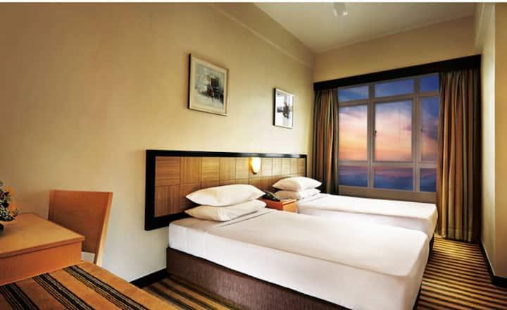 First World Hotel Room 第一酒店套房