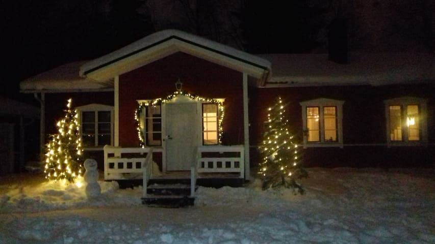 Holiday House by the WinterSportsCenter