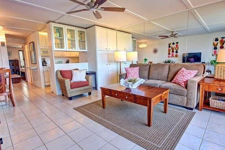 Great Apto at Napili Ridge 1BR/1BA with A/C