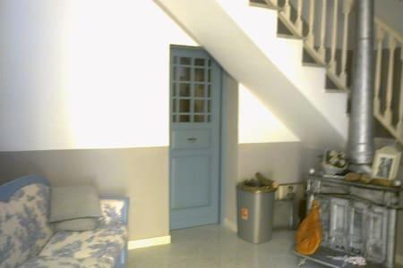 Casa indipendente - Cesinali