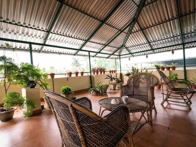 FortShore - Experience Kerala's true hospitality