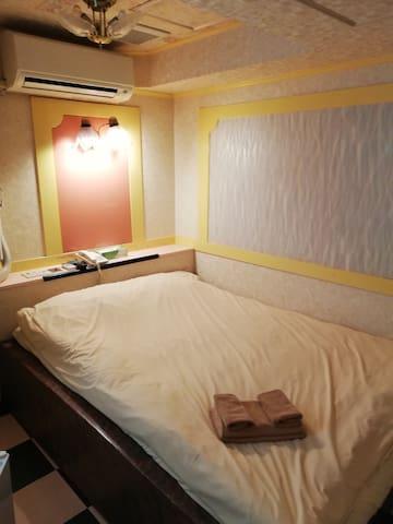 Private room/heart of Tokyo/Ikebukuro 5mins/801