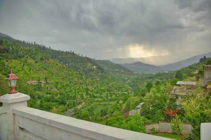 Miandam Valley, Swat
