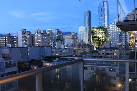 GREAT LOCATION - Private Bedroom - Vancouver - Appartement