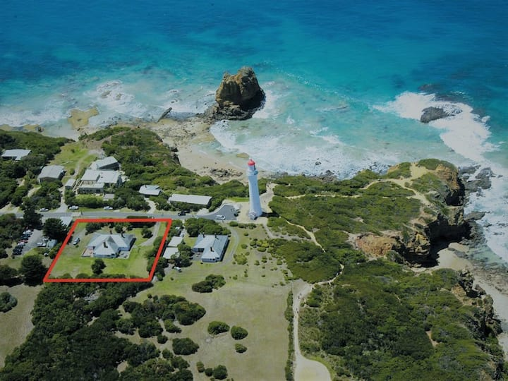 The Lighthouse Cottage,  Aireys Inlet