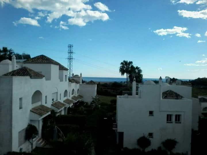 Single room I, Estepona, 800m beach (For females)