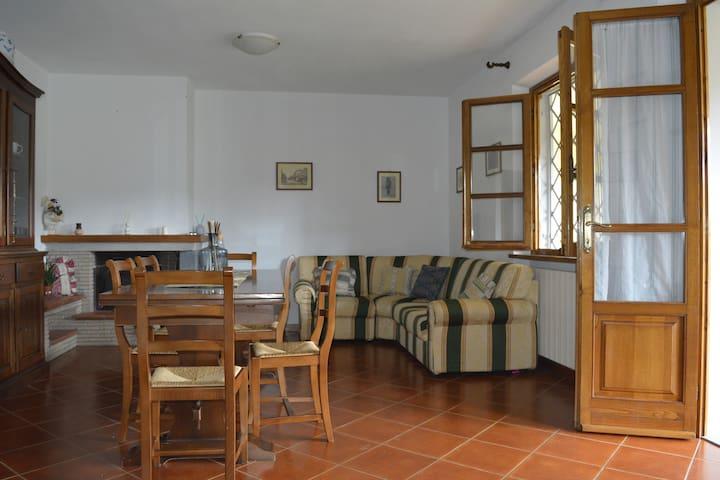 Villa Natalia Camaiore - Montebello