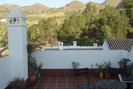Casa Bernardo Álora - Álora