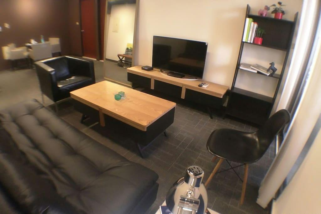 客廳 第四台 wifi