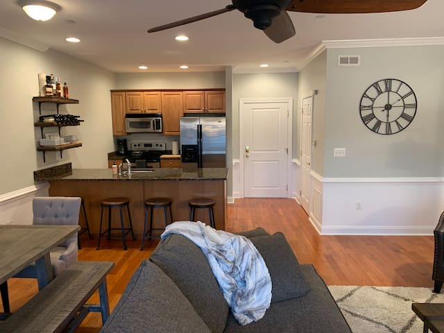 Perfect location in downtown Haddonfield