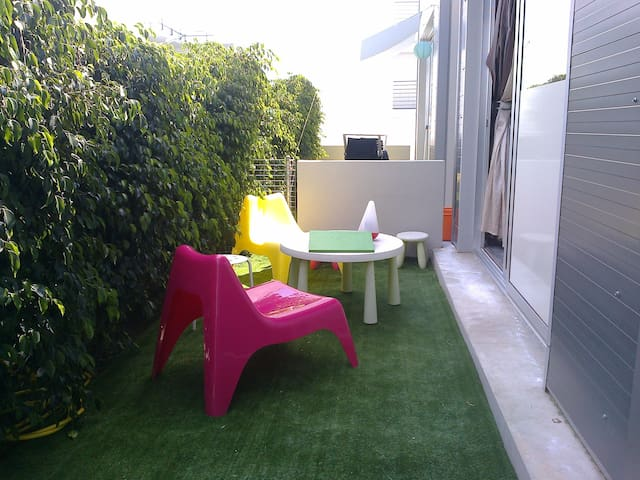 Private Studio close to University of Nicosia