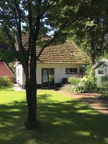 't Esdoorntje - Epe - Chalet