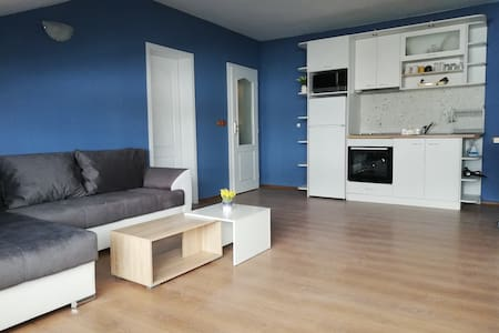 SPECTACULAR TWO BEDROOM flat 5 min from the Lift!