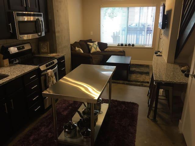 New Apartment in Lodo Near Everything! - Denver - Apartamento