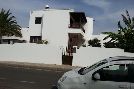Gemütliches 1.5-Z- Studio in Puerto del Carmen - Tías