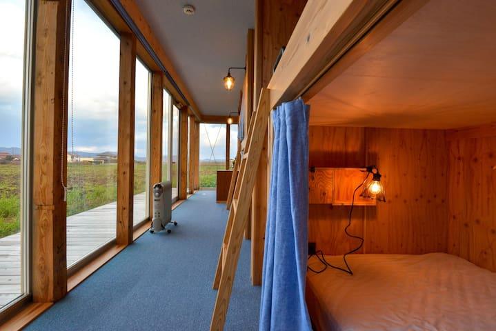 COCORETO-Guesthouse (Whole Rent) , Daikon Island