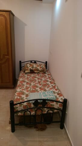 Fully furnished small apartment for rent