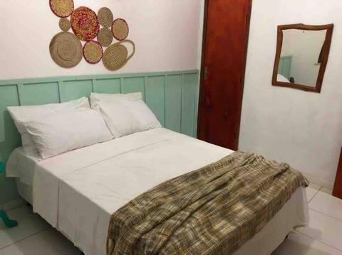 Casa em Luís Correia - Praia Atalaia 200m do mar
