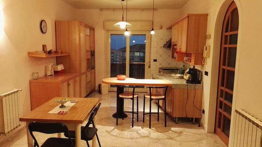 Casa Vacanze  (Taormina,Etna,Fondachello) - Provincia di Catania - Appartement