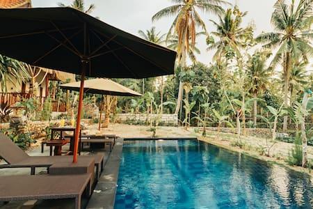 Alam Selumbung Resort and Restaurant #3
