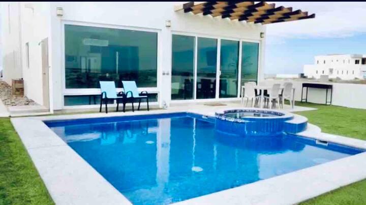 """Villa Valiente """"La Fantástica"""" private pool"""