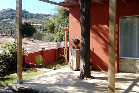Tranquilidad y calma en Begur