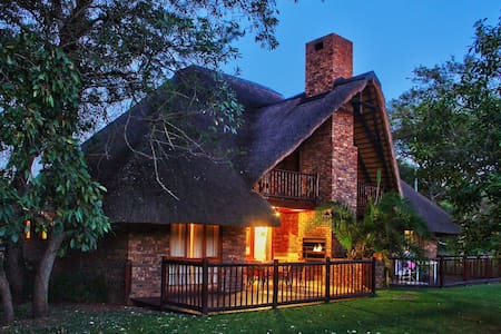 Cambalala Unit 2, Kruger Park Lodge - Hazyview - House