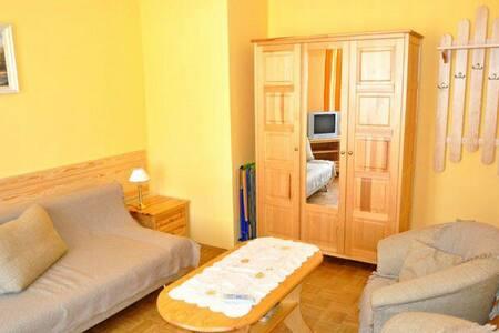 Apartament dla 4 osób blisko morza - Władysławowo