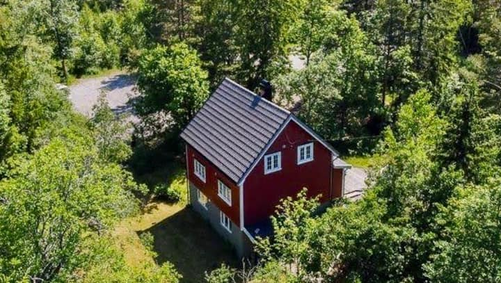 Gjevingmyra perfekt für alle Sørlandliebhaber