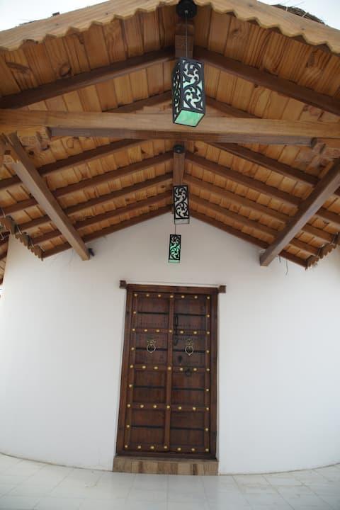 Swamira's Hut