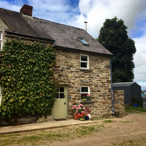 The Dairy - Kilkenny - Countryside Farmhouse