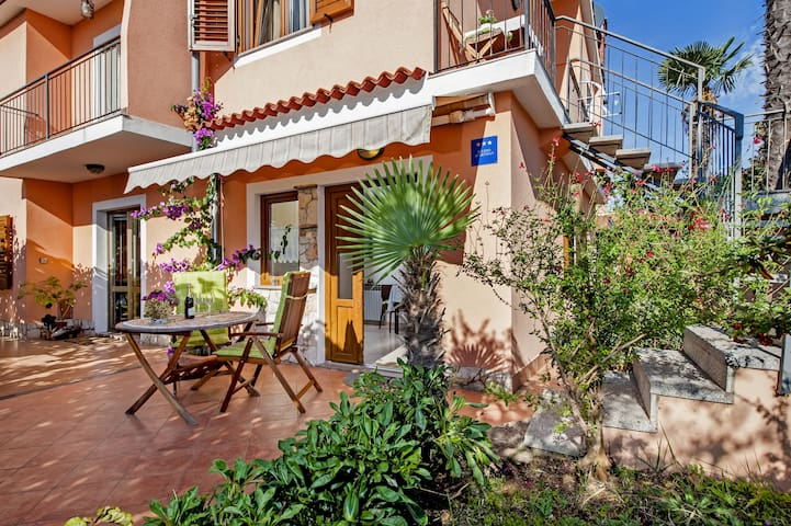 Balcony Apartment Ana Rovinj