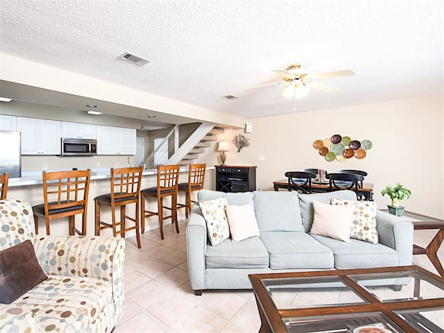 Orange Beach Bay View Condo