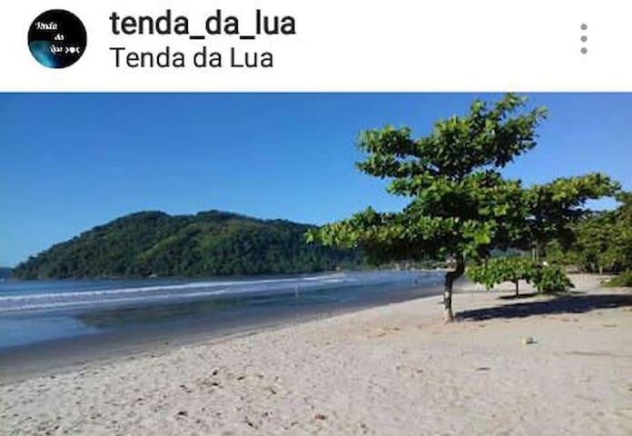 ALOJAMENTO ECOLÓGICO  YOGA MEDITAÇÃO @tenda_da_lua