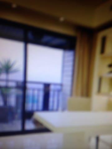 east garden - Sungai Buloh - Apartment