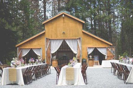 Fairy Tale Weddings and Events - Alta - Haus