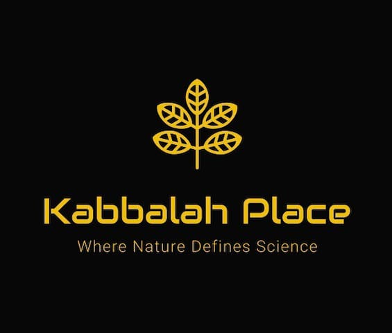 Kabbalah Place to feel restored and reborn...