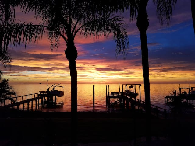 Right on the Gulf of Mexico! (12 beds) in 4/3 home