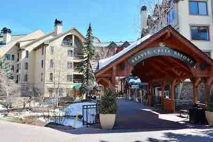 Park Plaza - located in the Heart of Beaver Creek