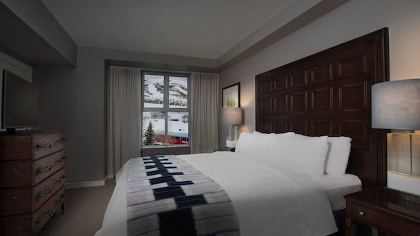 Marriott Mountainside Luxury 1BD villa sleeps 6