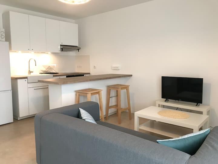 Appartement moderne à Cergy