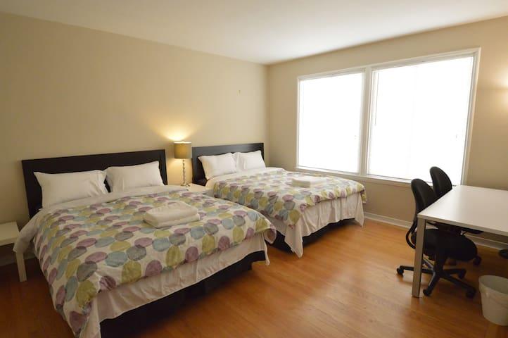 562B Spacious Master Bedroom near SFO